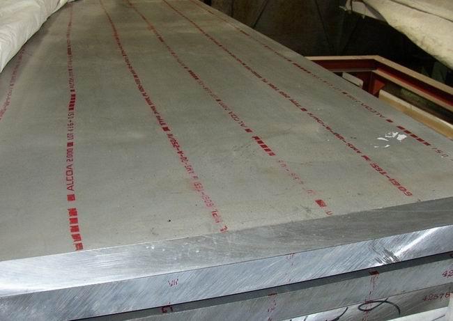 5052�X合金板高��度5052�X合金�X合金的性能