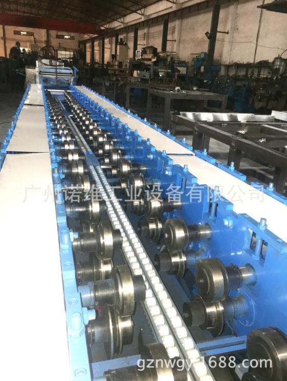 防火阀生产线设备-配电箱生产设备-广州问鼎钣金设备有限公司