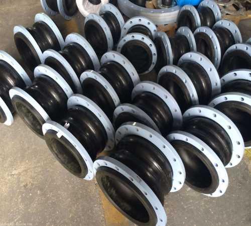 橡胶软接头材质-优质联轴器胎体采购-衡水祥硕机械配件