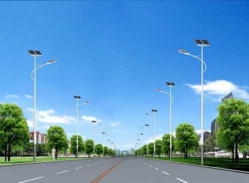 四川太阳能路灯维修-巴中灯杆厂-成都万路达照明工程有限公司