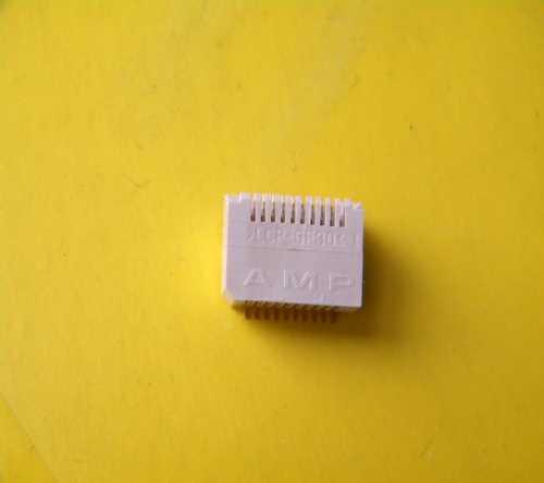 075mm连接器amp原装0744410001汇富博科有限公司