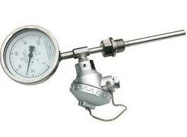 wss-411双金属温度计规格原理