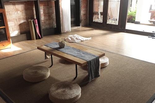 民宿软装设计定制之不同材质地毯的性能