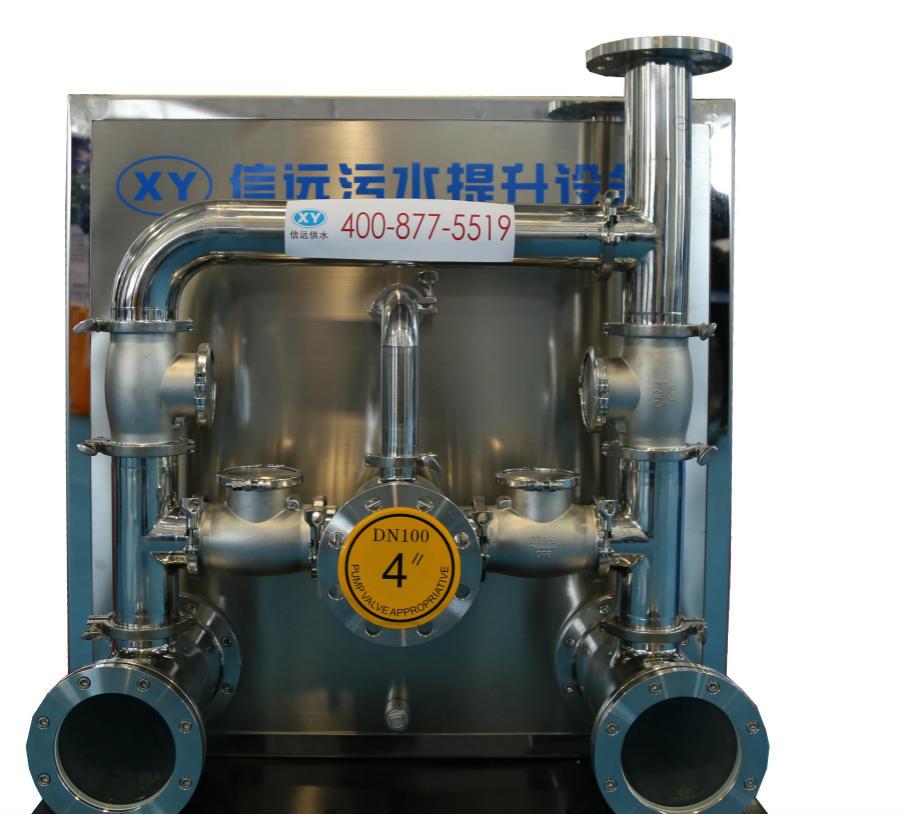 北京污水提升器厂价直销