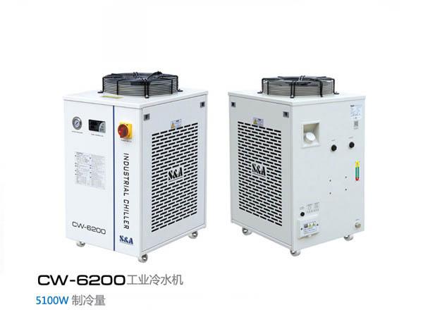 特域冷水机在激光焊接市场异军突起