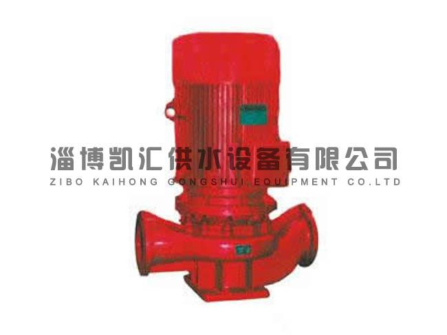 凯汇消防泵