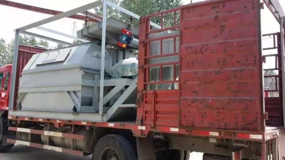 河砂海砂选铁粉全程不用水专用河南干选设备