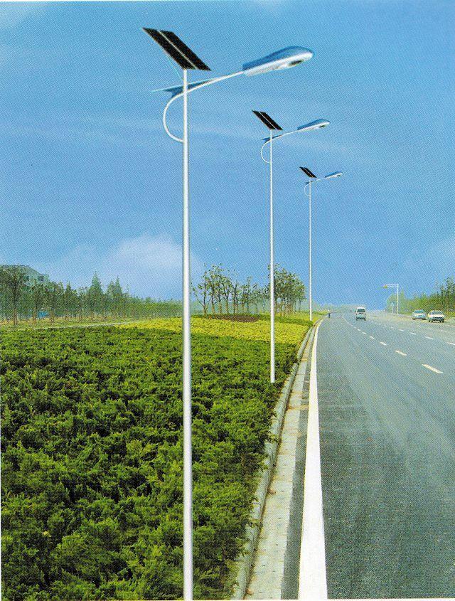 陜西太陽能路燈
