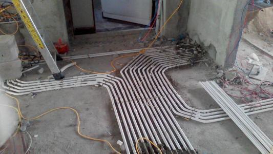 苏州星港街水电管道安装维修、卫浴