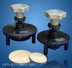 瓦楞纸板平压强度取样器