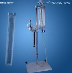 纸张透气度测定仪