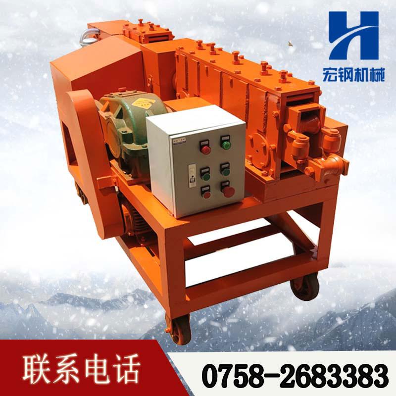 厂家直销多功能钢管矫直机钢管调直机