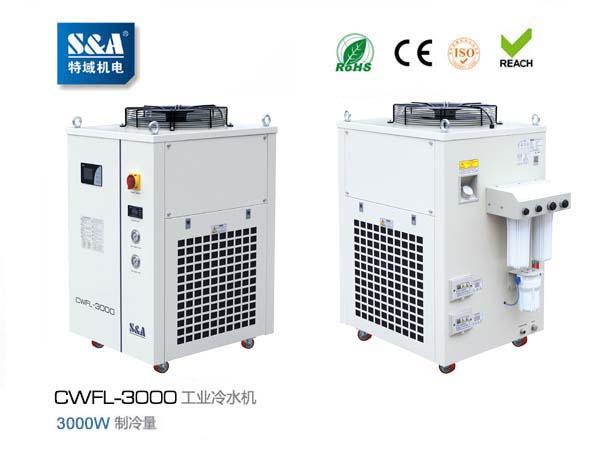 光纤焊接激光机水循环冷却系统、可靠冷水机供应商