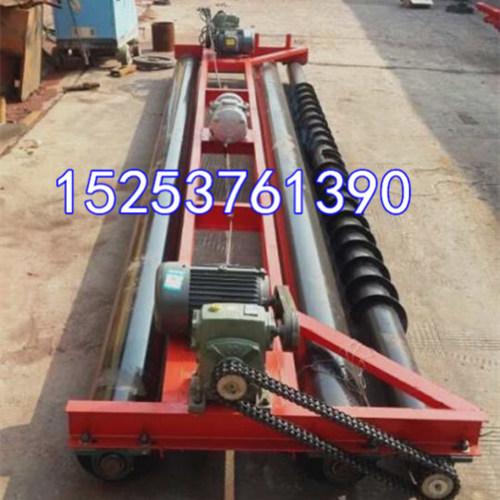 55米辊轴路面摊铺机水泥路面振动梁可定制厂家