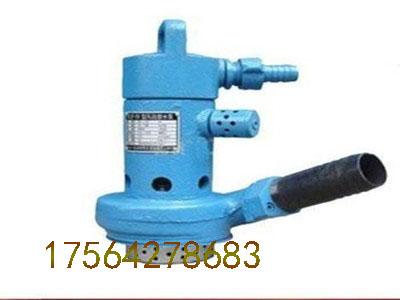 气动潜水泵流量