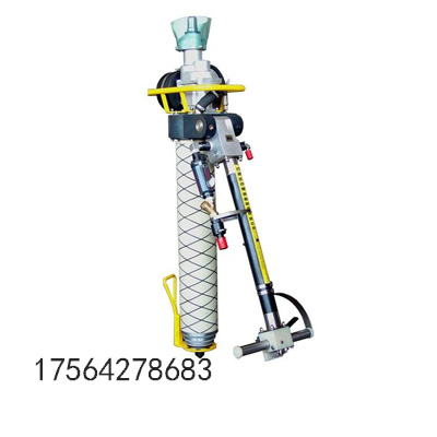 mqt气动锚杆钻机产品描述