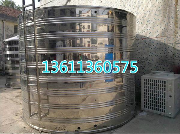 北京不锈钢圆柱形水箱厂家