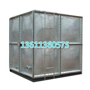 北京搪瓷钢板水箱厂家