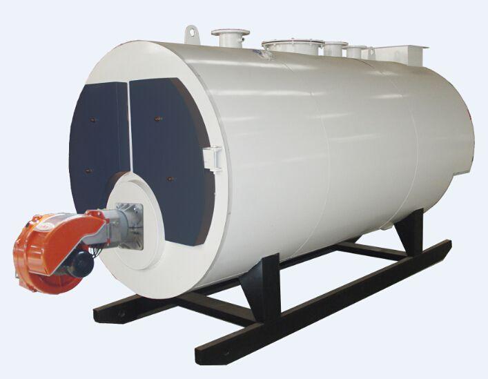 山东鲁兴专业养殖设备燃气锅炉