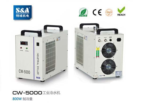 特域冷却水箱专为主轴雕刻机设计、散热效果快