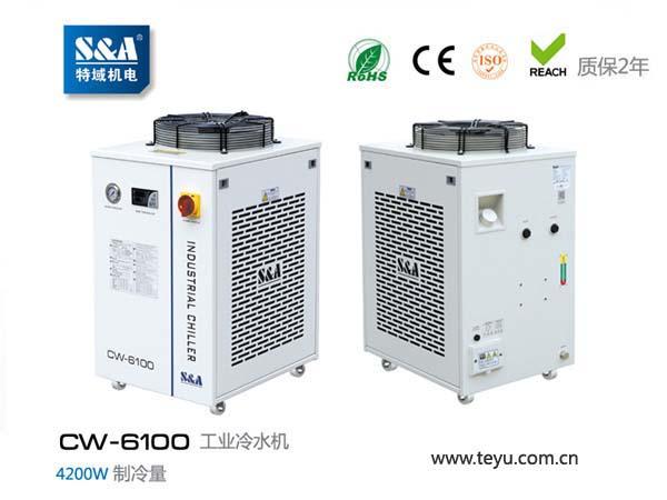 pcb曝光机专用制冷机、特域18000平方生厂基地