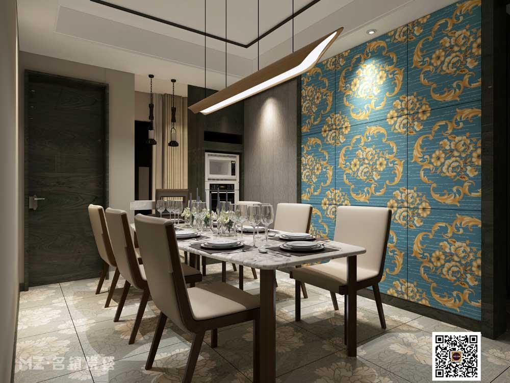 名镇陶瓷瓷毯定制厨卫墙面个性装饰瓷毯砖厂家
