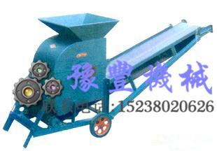 小型移动粉煤机质量行不行、看厂家规模定设备