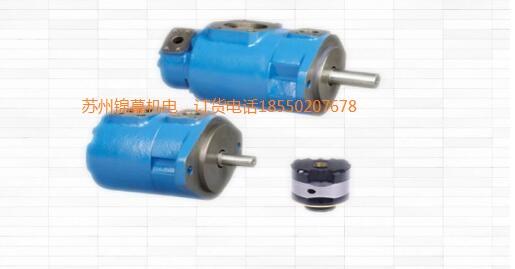 25v21a-1b22r美国sunny桑尼叶片泵、力士乐电磁阀