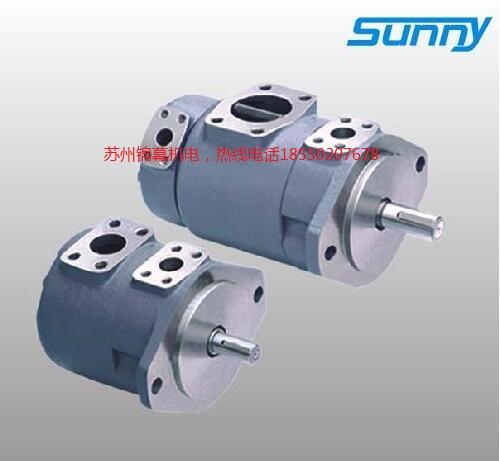 ha-100-f-r-01-b-s-k-32-v美国sunny桑尼柱塞泵