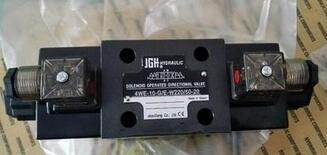 原装比例阀4we-6-hof/e-w220-20台湾jgh久冈电磁阀