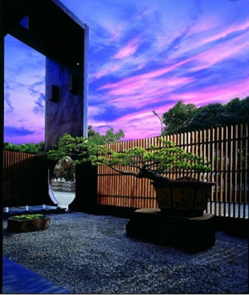 茶室大堂设计与经典案例