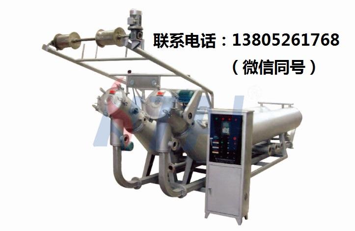 htb系列高温高压喷射染色机