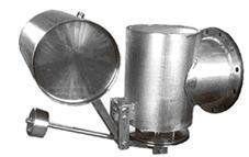 gsf自动卧式截油排水器