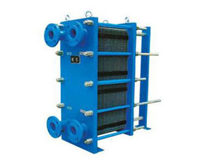 板式换热器常见分类
