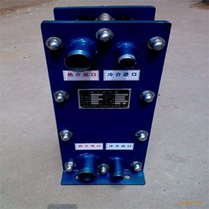 板式换热器的工作环境