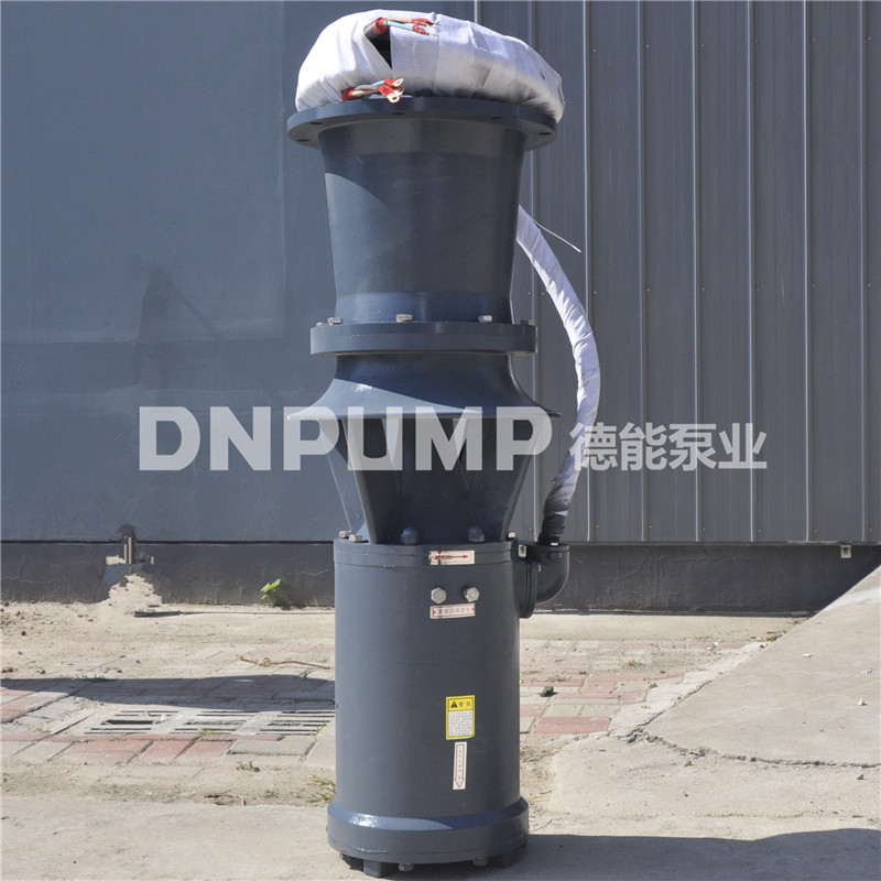 紧急排水用泵