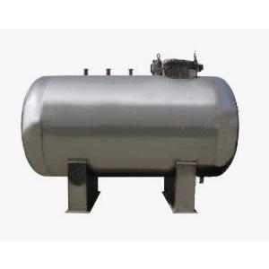 螺栓预紧力对换热器的影响