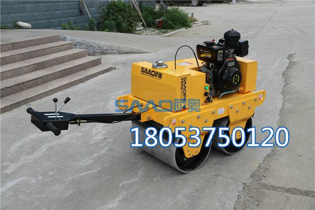 柴油小型压路机汽油小型压路机