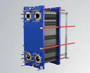 山东板式换热器的传热机制是怎样的