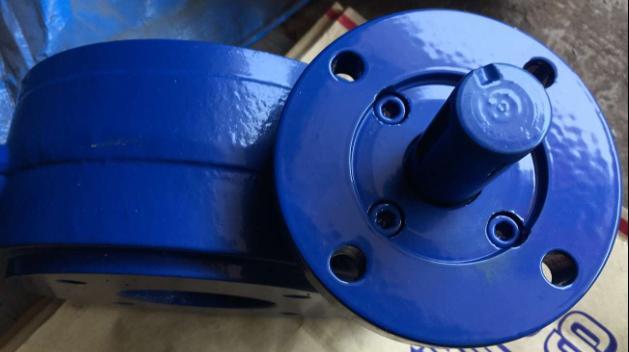 qdx3蜗轮箱出口型蜗轮装置禹轩机械阀门