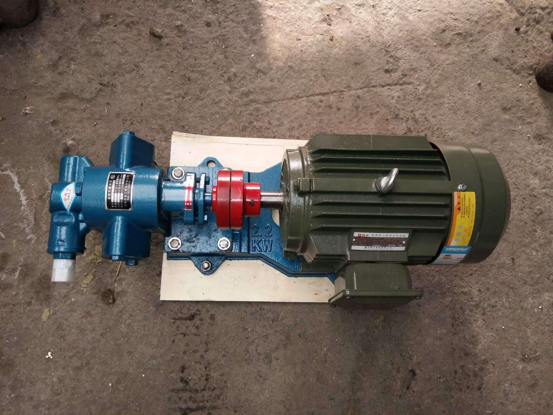 优质铸铁kcb齿轮泵齿轮耐磨输送泵余工泵业