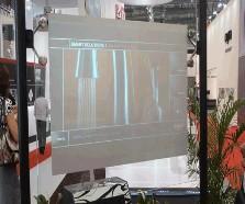 3d全息投影全息展示柜价格全息技术全息案例视频