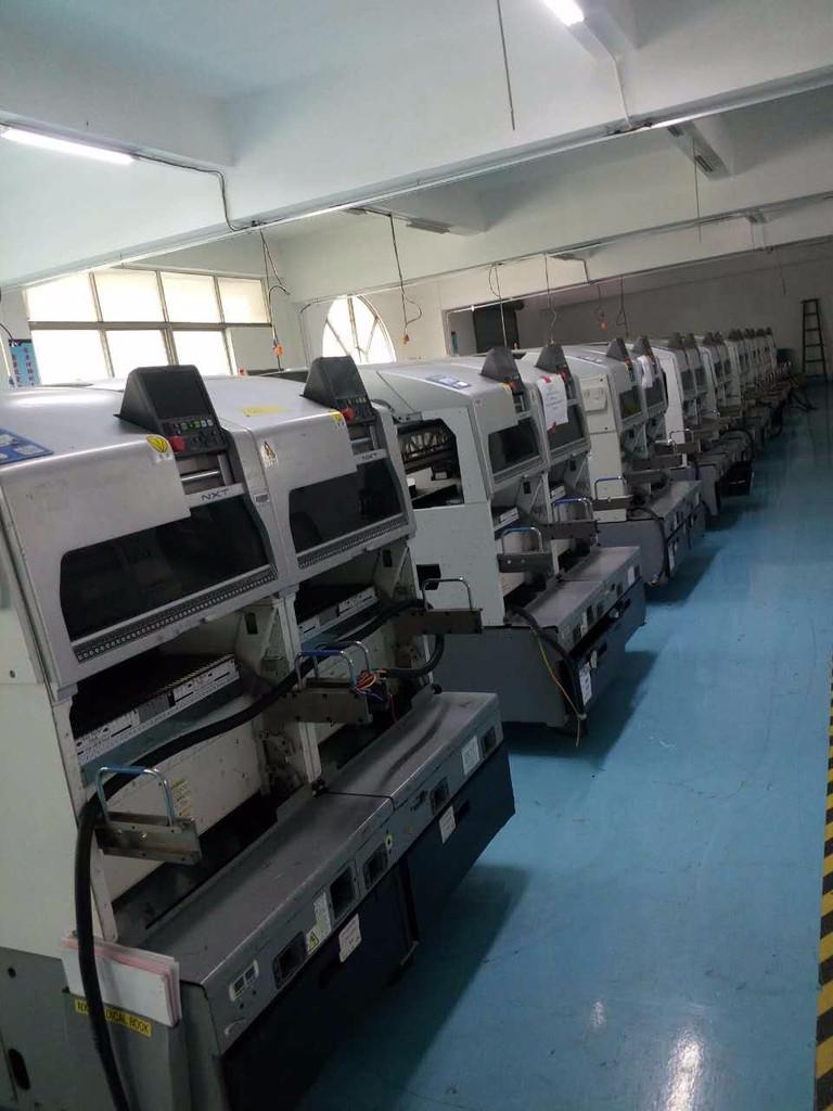 一代nxtm6s富士模组nxtii2代nxtm6ii贴片机