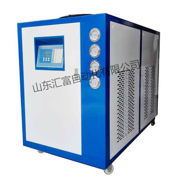 研磨设备专用冷水机厂家直销汇富工业用冷水机质量优