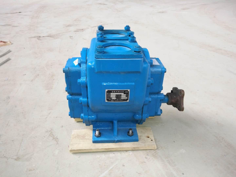 厂家直销yhcb圆弧齿轮泵余工泵业