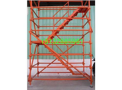 供应沧县优质安全梯笼生产厂家