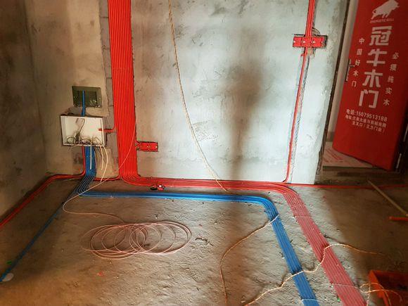 苏州园区师惠水电安装62573772布线