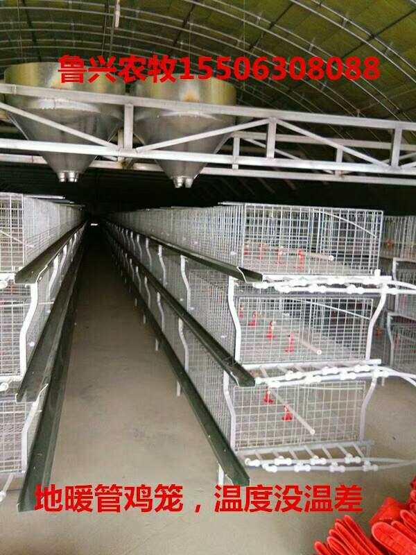 欣鲁兴农牧自动养殖设备、自动上料航车、粪盘清洗机