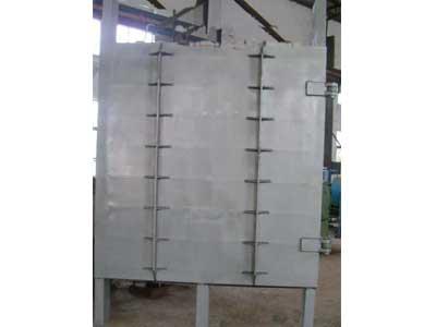 mmb21-20矿用防水密闭门