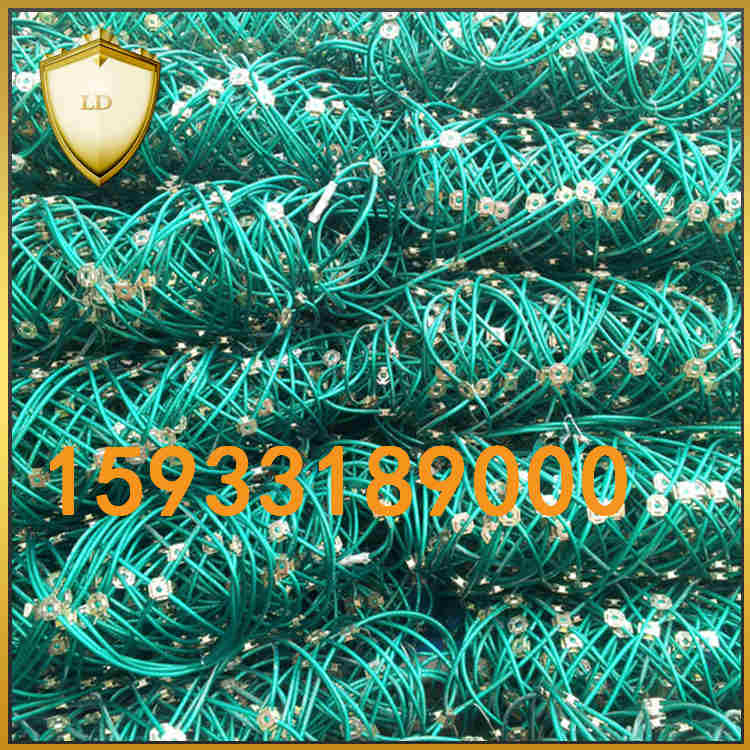 ger2型主动防护网价格山体防护网